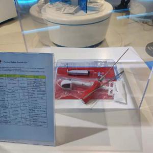 USAT Brand-Zavation Selling in China